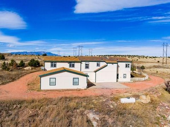 5 bed 3 bath Single Family at 1725 County Road 590 Walsenburg, CO, 81089 is for sale at 200k - 1 of 40
