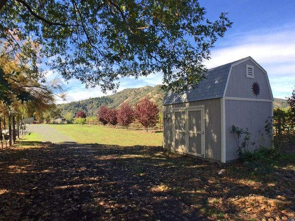2 bed 1 bath Single Family at 3700 Leland Ln Ukiah, CA, 95482 is for sale at 525k - 1 of 49