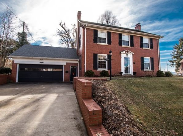 4 bed 4 bath Single Family at 1130 23rd St Portsmouth, OH, 45662 is for sale at 190k - 1 of 25