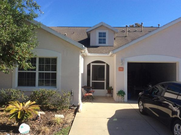 2 bed 2 bath Townhouse at 148 LAKE DIAMOND AVE OCALA, FL, 34472 is for sale at 120k - 1 of 9
