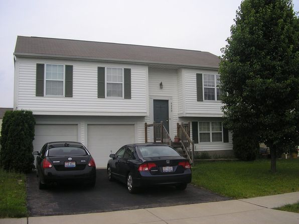 3 bed 1.5 bath Single Family at 6460 Kelsey Ct Canal Winchester, OH, 43110 is for sale at 138k - 1 of 5
