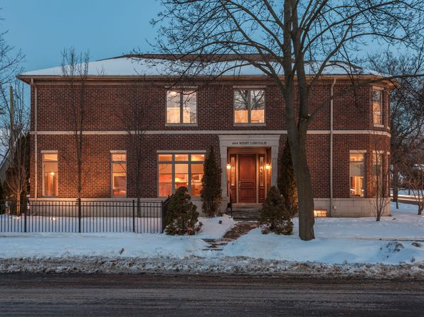 4 bed 4 bath Single Family at 494 W Lincoln St Birmingham, MI, 48009 is for sale at 729k - 1 of 3