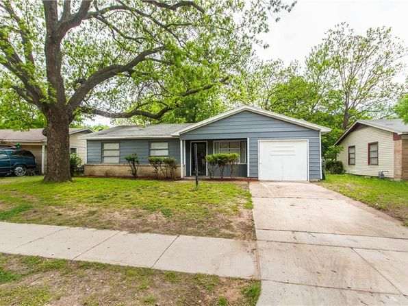 4 bed 1 bath Single Family at 1524 Lackland St Arlington, TX, 76010 is for sale at 135k - 1 of 17