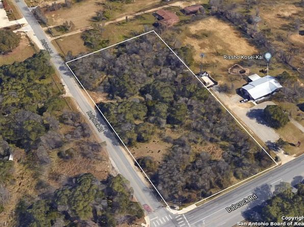 null bed null bath Vacant Land at 6087 BABCOCK RD SAN ANTONIO, TX, 78240 is for sale at 350k - 1 of 4