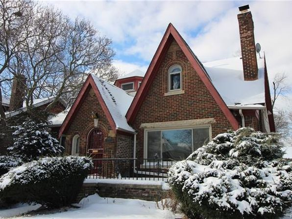 3 bed 2.5 bath Single Family at 14201 Abington Ave Detroit, MI, 48227 is for sale at 70k - 1 of 41