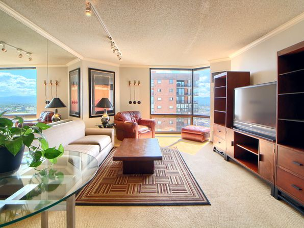 1 bed 1 bath Condo at 1625 Larimer St Denver, CO, 80202 is for sale at 345k - 1 of 20