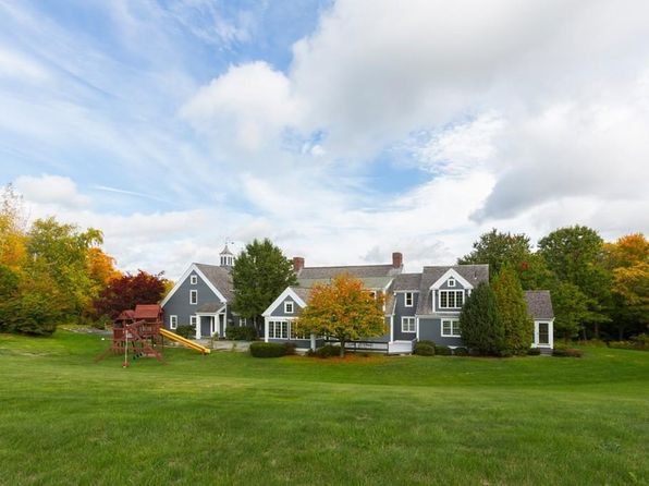 4 bed 4 bath Single Family at 44 WILDER RD BOLTON, MA, 01740 is for sale at 1.02m - 1 of 22