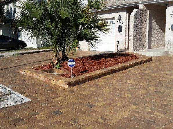 2 bed 3 bath Townhouse at 757 2ND ST S JACKSONVILLE BEACH, FL, 32250 is for sale at 416k - google static map