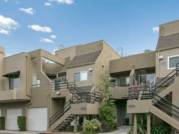 2 bed 1 bath Condo at 21118 Rose Mission Viejo, CA, 92691 is for sale at 350k - 1 of 18