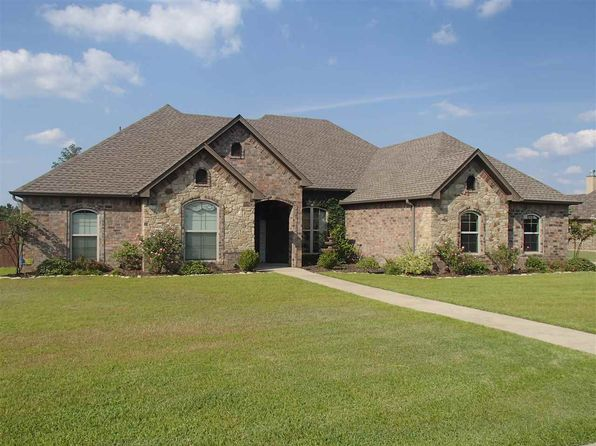 4 bed 3 bath Single Family at 235 Highland Blvd Hallsville, TX, 75650 is for sale at 295k - 1 of 21
