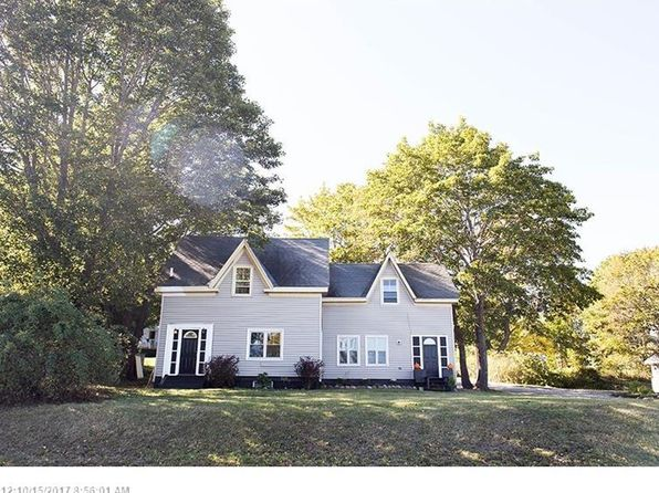 3 bed 3 bath Single Family at 20 Main St Rockland, ME, 04841 is for sale at 143k - 1 of 33