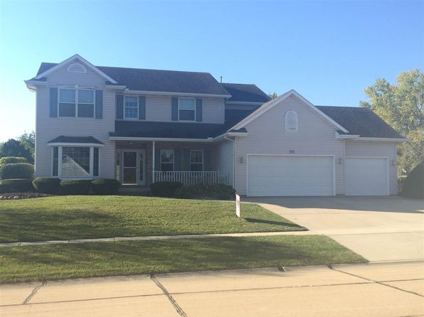4 bed 3 bath Single Family at 702 Stone Church Ln Geneseo, IL, 61254 is for sale at 324k - 1 of 24