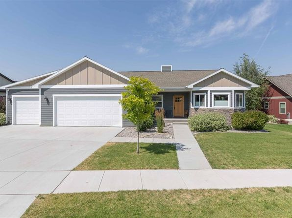 4 bed 3 bath Single Family at 51 Pattee Trl Bozeman, MT, 59718 is for sale at 500k - 1 of 23