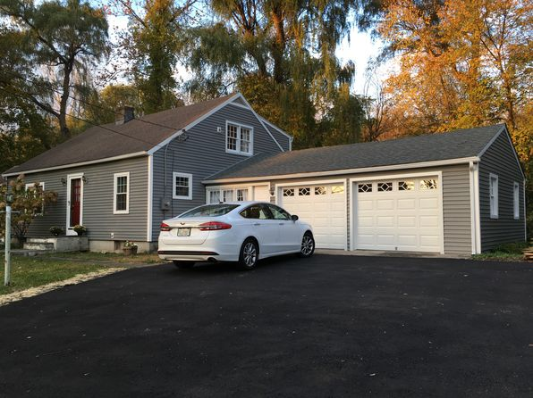 3 bed 2 bath Single Family at 211 Whisconier Rd Brookfield, CT, 06804 is for sale at 299k - 1 of 14