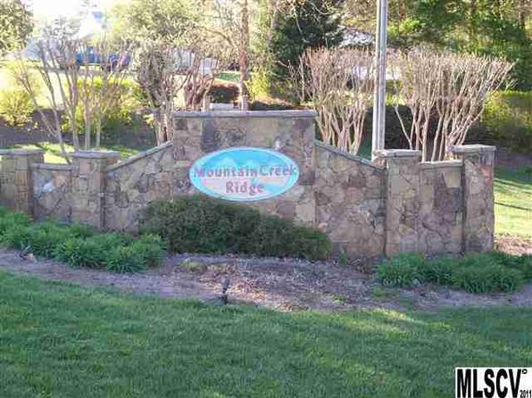 null bed null bath Vacant Land at 3229 Creek Bend Ct Sherrills Ford, NC, 28673 is for sale at 25k - 1 of 5