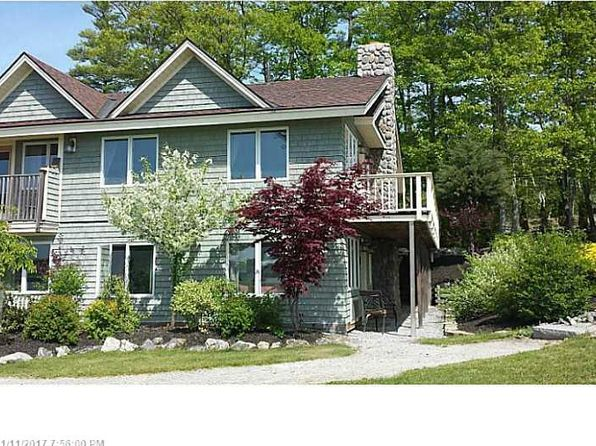 1 bed 1 bath Condo at 318 Eddy Rd Edgecomb, ME, 04556 is for sale at 64k - 1 of 13