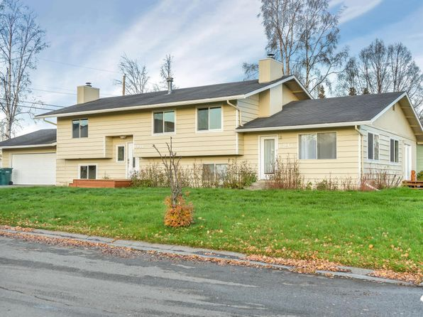 7 bed 3.5 bath Multi Family at 6941 Stanley Dr Anchorage, AK, 99518 is for sale at 409k - 1 of 33