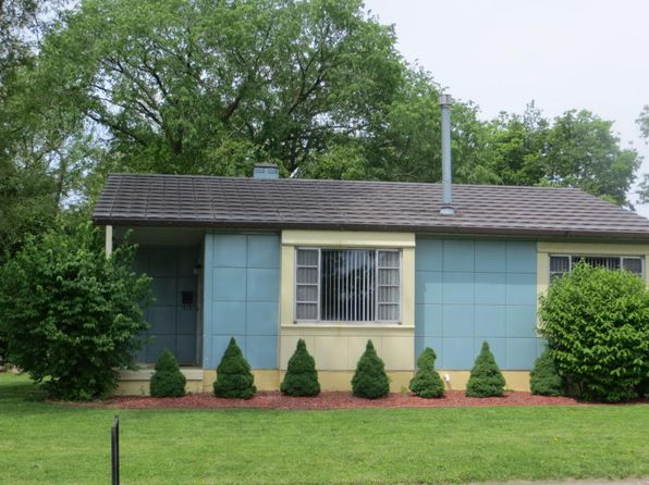 2 bed 1 bath Single Family at 515 Woodlawn St Mexico, MO, 65265 is for sale at 50k - 1 of 16