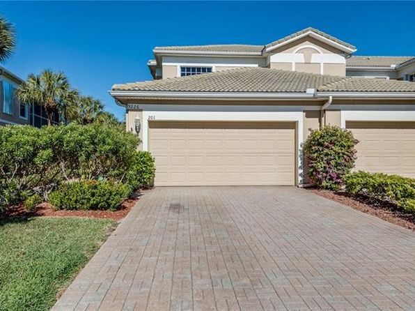 3 bed 2 bath Condo at 9226 CALLE ARRAGON AVE FORT MYERS, FL, 33908 is for sale at 255k - 1 of 25