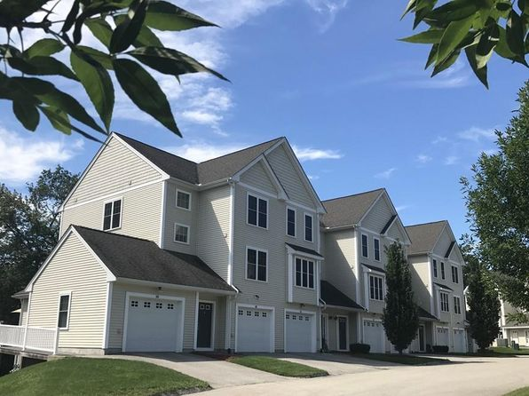 2 bed 1 bath Condo at 15 Bennett St Nashua, NH, 03064 is for sale at 240k - 1 of 12