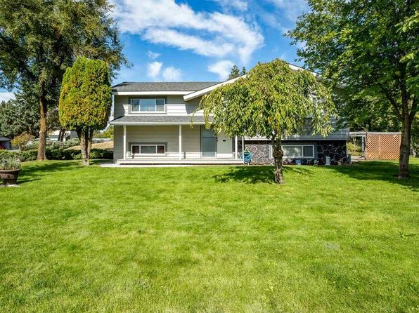 4 bed 2 bath Single Family at 610 N Minnie St Medical Lake, WA, 99022 is for sale at 260k - 1 of 20