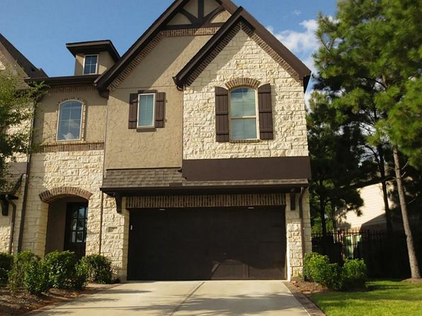 3 bed 3 bath Condo at 7 Jonquil Pl The Woodlands, TX, 77375 is for sale at 350k - 1 of 15