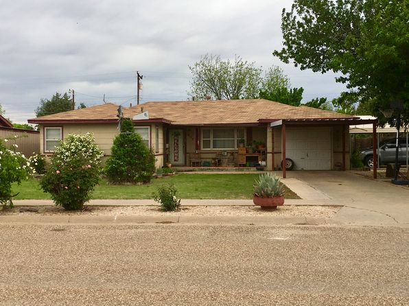 4 bed 2 bath Single Family at 507 NE 3RD PL EARTH, TX, 79031 is for sale at 58k - 1 of 22