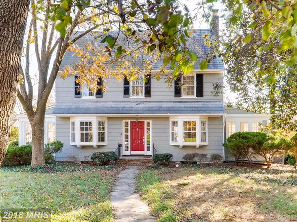3 bed 4 bath Single Family at 303 Gittings Ave Baltimore, MD, 21212 is for sale at 495k - 1 of 30