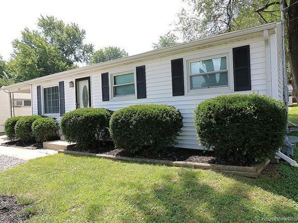 3 bed 1 bath Single Family at 1731 NEW MADRID ST CAPE GIRARDEAU, MO, 63701 is for sale at 95k - 1 of 28