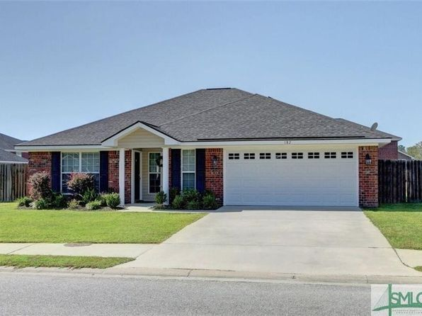 3 bed 2 bath Single Family at 182 Sycamore Way Midway, GA, 31320 is for sale at 165k - 1 of 22