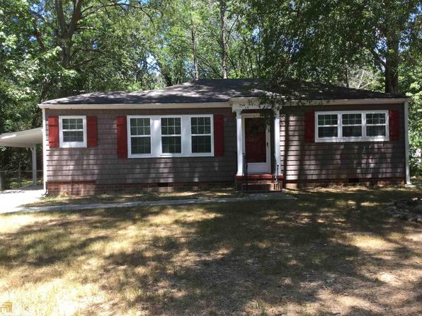 2 bed 1 bath Single Family at 24 Tyler St NW Rome, GA, 30165 is for sale at 79k - 1 of 17