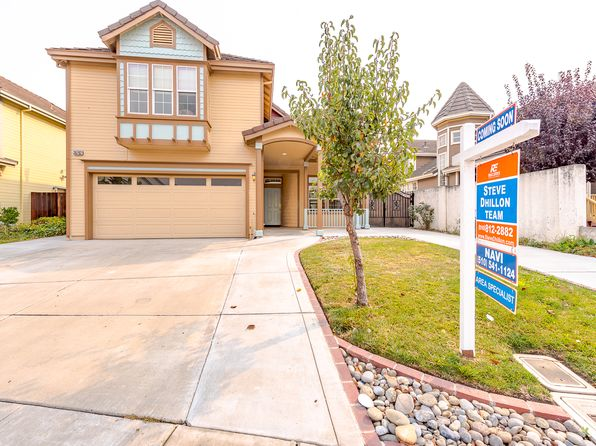 4 bed 3 bath Single Family at 30762 Barrons Way Union City, CA, 94587 is for sale at 995k - 1 of 70