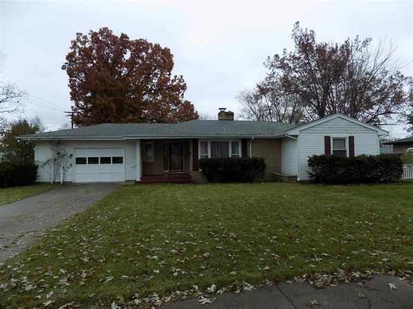 2 bed 2 bath Single Family at 1305 Cedar St Elkhart, IN, 46514 is for sale at 110k - 1 of 21