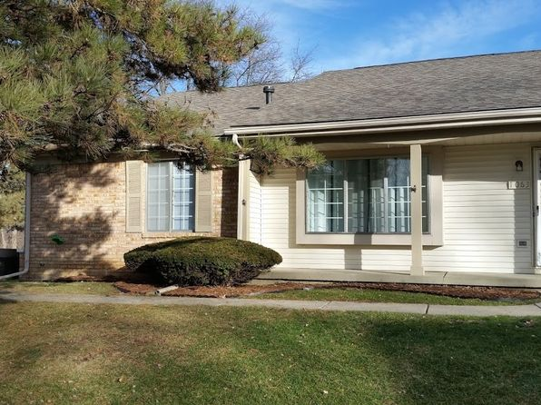 2 bed 2 bath Condo at 1063 Leisure Dr Flint, MI, 48507 is for sale at 75k - 1 of 38
