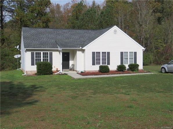 3 bed 2 bath Single Family at 224 Belvidere Sussex, VA, 23890 is for sale at 95k - 1 of 3