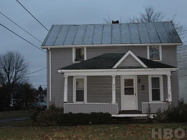 3 bed 1 bath Single Family at 215 N 4th St Upper Sandusky, OH, 43351 is for sale at 25k - 1 of 7