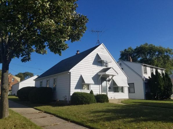 3 bed 1 bath Single Family at 3802 S 15th Pl Milwaukee, WI, 53221 is for sale at 109k - 1 of 9