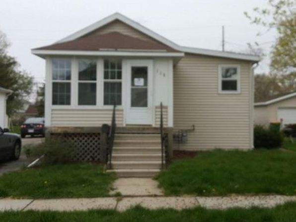 3 bed 1 bath Single Family at 115 E Follett St Fond Du Lac, WI, 54935 is for sale at 41k - 1 of 8