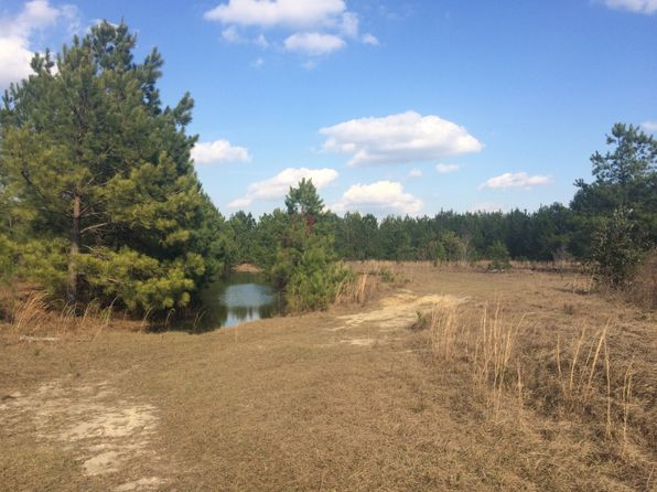 null bed null bath Vacant Land at  Moody Bridge Rd Glennville, GA, 30427 is for sale at 145k - 1 of 4
