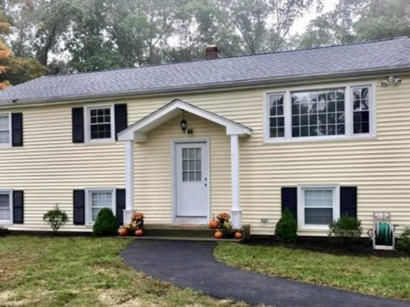 4 bed 1 bath Single Family at 44 Wheaton Dr Attleboro, MA, 02703 is for sale at 350k - 1 of 22