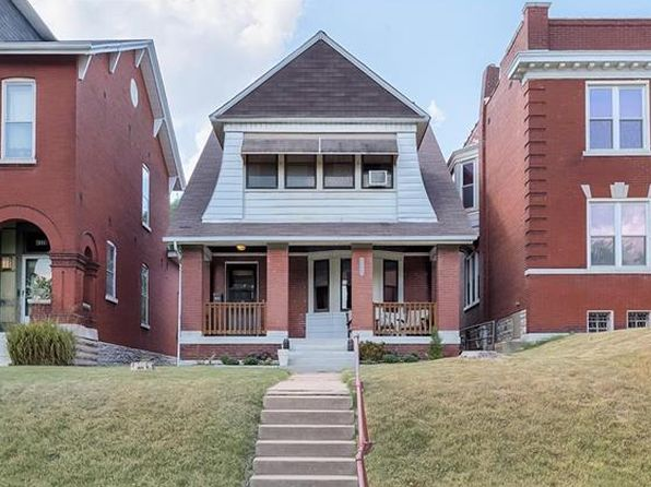 3 bed 1 bath Single Family at 4337 S Compton Ave Saint Louis, MO, 63111 is for sale at 125k - 1 of 50