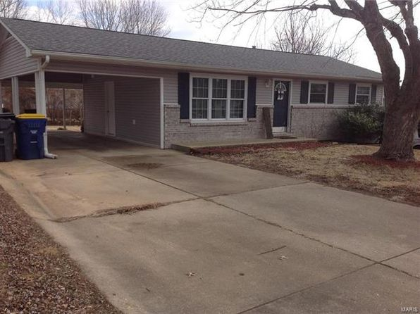 3 bed 2 bath Single Family at 540 Columbia Ave Saint Clair, MO, 63077 is for sale at 113k - 1 of 37