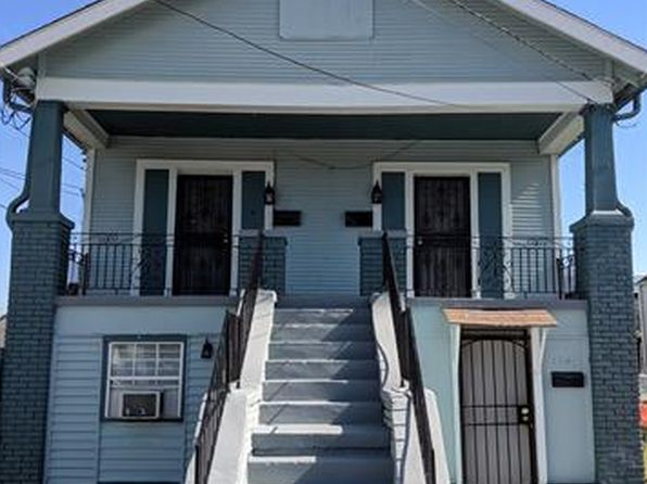 8 bed 4 bath Multi Family at 1941-1943 Painters St New Orleans, LA, 70117 is for sale at 275k - 1 of 22
