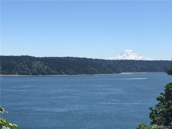 null bed null bath Vacant Land at 15749 Sunny Cove Dr SE Olalla, WA, 98359 is for sale at 225k - 1 of 2