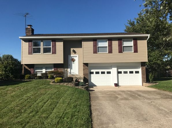 3 bed 2 bath Single Family at 109 Burk Ln Harrison, OH, 45030 is for sale at 170k - 1 of 14
