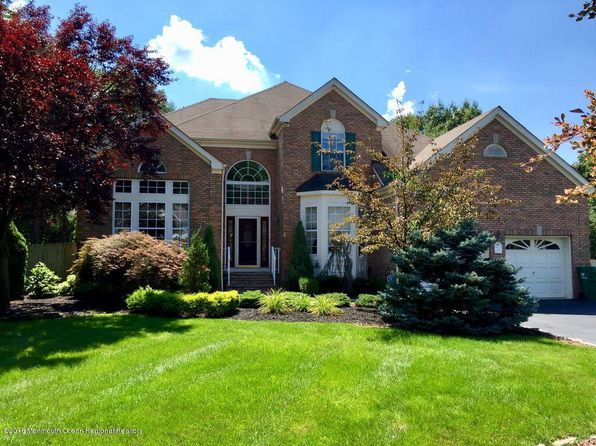 4 bed 3 bath Single Family at 5 Black Oak Ct Middlesex, NJ, 08846 is for sale at 750k - 1 of 43
