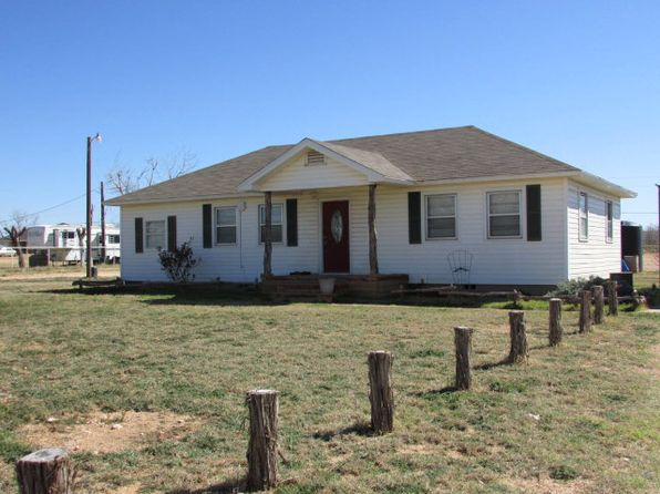 2 bed 2 bath Single Family at 606 E County Road 132 Midland, TX, 79706 is for sale at 289k - google static map