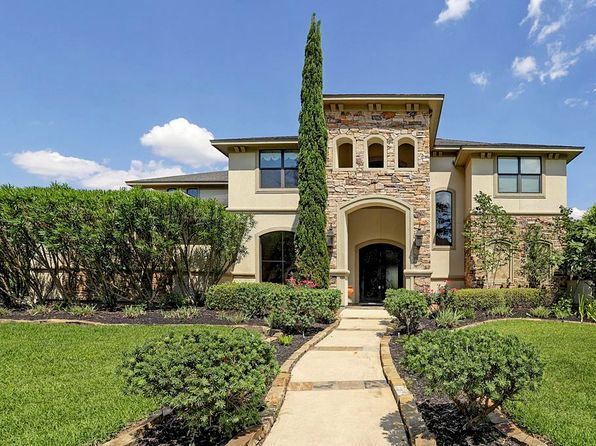 4 bed 6 bath Single Family at 13918 Maple Cliff Ln Cypress, TX, 77429 is for sale at 759k - 1 of 20