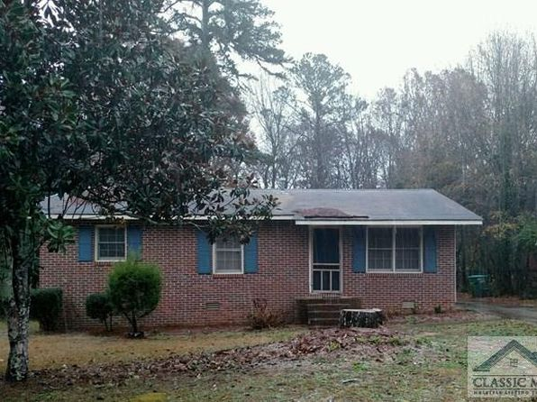3 bed 1 bath Single Family at 565 Aubrey Dr Athens, GA, 30606 is for sale at 85k - 1 of 7