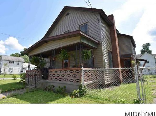 4 bed 2 bath Single Family at 801 Elm St Rome, NY, 13440 is for sale at 74k - 1 of 19